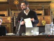 Federico Batini, Università degli Studi di Perugia - IX Congresso Ass. Radicale Certi Diritti