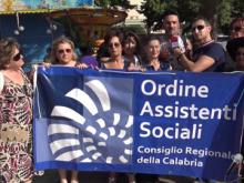 Cosenza Pride 2017.Intervista a Federico Carioti, Ordine Assistenti Sociali Calabria