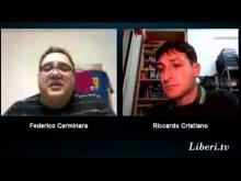 """""""Sport e Omosessualità"""" - Conversazione con Federico Cerminara, Presidente del Centro d'iniziativa locale Certi Diritti per la Calabria"""