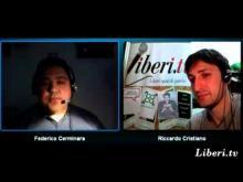 """""""Il voto LGBTI - dalle parole ai fatti"""" - Con Federico Cerminara Women's Studies """"Milly Villa"""" dell'Università della Calabria"""