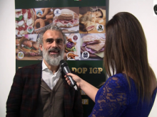 Federico De Simoni, Dir. Gen. Consorzio Tutela Aceto Balsamico di Modena IGP - IL MIO PANINO DOP IGP