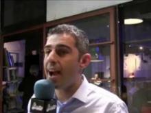 Federico Pizzarotti intervistato da Pierluigi Amen - 20/05/2018