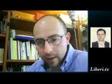 """""""Le nuove forme del potere"""" Intervista al filosofo Federico Sollazzo"""