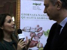 Ferdinando Ferrara - Giornata nazionale della qualità agroalimentare 2016