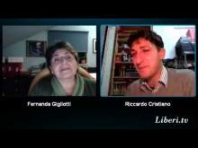 In attesa del vero 8 Marzo: Conversazione con l'Avvocata Fernanda Gigliotti