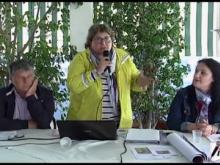 Conferenza Stampa di Fernanda Gigliotti - Candidata a Sindaco di Nocera Terinese (Cz) 25/04/2018