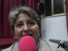 3 Febbraio 2018 - Intervista a Fernanda Gigliotti, Sindaco uscente del Comune di Nocera Terinese