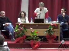 Fernanda Gigliotti incontra i cittadini di Nocera Terinese (Cz) - 3 Febbraio 2018
