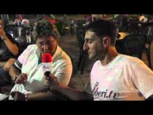 Presentazione nuova Associazione Onlus in difesa degli animali - Nocera Terinese (Catanzaro) 09/08/12