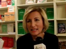 """Flavia Fratello, presentazione del libro LETTERE ERETICHE (Stampa alternativa) a libreria """"Le Storie"""""""