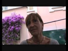 Intervista a Flavia Perina deputata di Futuro e Libertà alla convention Zero+ Positivo 9/06/12
