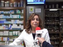 Raccolta del farmaco 2017 - Intervista alla Dott.ssa Flavia Raddi (Farmacia Berardelli - Cs)