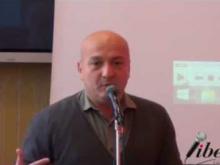 Flavio Romani, Presidente Nazionale Arcigay - IX Congresso Ass. Radicale Certi Diritti