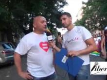 Intervista a Flavio Romani Presidente Nazionale Arcigay #ReggioCalabriaPride2015