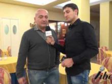Intervista a Flavio Romani, Presidente Nazionale Arcigay - IX Congresso Ass. Radicale Certi Diritti