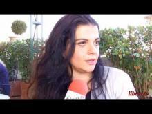 Intervista a Donato Salzano e Fiorinda Mirabile - VIII Congresso Associazione Radicale Per La Grande Napoli 14/12/13