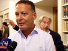 """Florindo Rubbettino - """"Lorsignori di ieri e di oggi"""" XII Università d'Estate di Soveria Mannelli"""