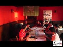 Congresso fondativo: Centro d'iniziativa locale Certi Diritti per la Calabria 21/07/13