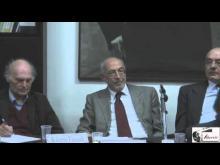 Chiusura e domande dal pubblico - 141° Anniversario della nascita di  Luigi Einaudi
