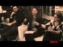 """Interventi di Francesca Girardi e Luca Lo Sapio - Evaluna Libreria presenta """"Abortire tra gli obiettori"""" di Laura Fiore"""