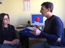 Intervista a Francesca Rubbettino - Musicoterapeuta CSM del Reventino