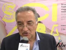 Sciabaca Festival 2017 - Intervista a Francesco Altimari (Università della Calabria) - Soveria Mannelli (Cz)