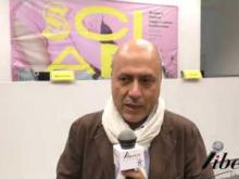 Sciabaca Festival 2017 - Intervista a Francesco Bevilacqua (Scrittore) - Soveria Mannelli (Cz)