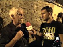 """Cleto Festival 2017 - Intervista a Francesco Cirillo, autore del libro """"Sud e ribellione"""""""