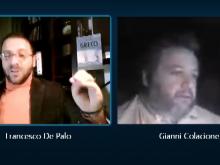 """""""Speciale Elezioni in Grecia"""" in diretta da Atene con Francesco De Palo, giornalista e scrittore"""