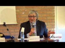 Dott. Francesco Esposito (UCCP del Reventino) - Convegno su uso e abuso di alcol a Soveria Mannelli