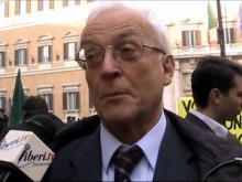"""Francesco Gui (Università la Sapienza di Roma) - """"Don't touch my Schengen"""""""