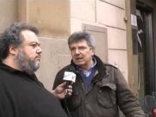 #lascialadoppia - Francesco Morgia, Assessore ai Lavori Pubblici e Mobilità Municipio Roma VII