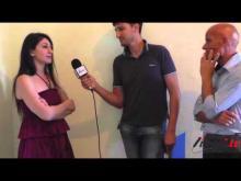 """Intervista a Francesco Nicastro & Celeste iiritano """"Suoni e Danze Popolari del Sud"""""""