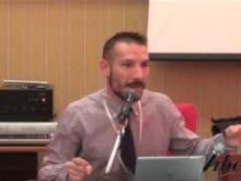 Francesco Poirè - IX Congresso Ass. Radicale Certi Diritti