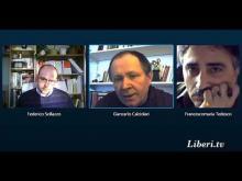 La forma odierna del potere - Discussione con i filosofi Francescomaria Tedesco e  Federico Sollazzo