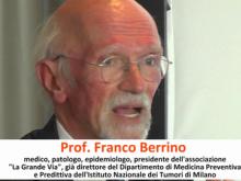 Intervista di Jana Cardinale al Prof. Franco Berrino