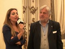 Botteghiamo - Regalo d'Autore 2016. Franco Gasparri, Master Ambassador del Diageo