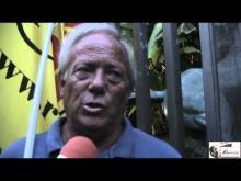 Franco Giacomelli (militante Radicali Roma) - Fuori i partiti dalla TV di Stato