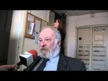 Intervista a Franco Levi - Comitato Nazionale di Radicali Italiani 19/01/14