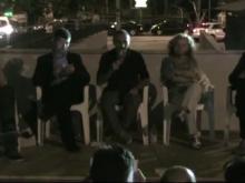 """Dibattito  """"Liberi e uguali in dignita' e diritti"""" Festa Democratica Portuense"""