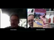 """""""La coincidenza"""" (La Coïncidence) di Fulvio Caccia Ed. Triptyque, intervista all'autore del romanzo"""