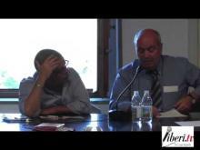 """Intervista con Fulvio Fammoni (Fondazione """"G. Di Vittorio"""") a cura di Filippo Veltri - Il lavoro in testa (CGIL Catanzaro) 27/06/13"""