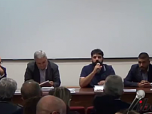 """FUORI TEMPO - III ed. della rassegna culturale """"Lavoro è vita"""". CGIL Catanzaro 1 ottobre 2015"""