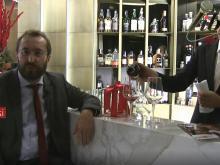 Andrea Rossi, Presidente del Consorzio Vino Nobile di Montepulciano
