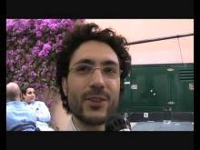 Intervista a Gabriele Manzo attivista del Tea Party Italia alla convention Zero+ Positivo 9/06/12