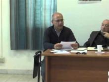 Gabriele Pisu - MARE LIBERO Assemblea annuale 2105