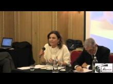 Gabriella Bove - Lavori Assemblea congressuale dell'Associazione IL CANTIERE 6/16