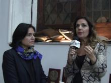"""Gabriella Palmieri - Premio """"Le Ragioni della Nuova Politica"""" ediz. 2016"""