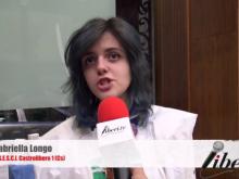 Raccolta del farmaco 2017 - Intervista a Gabriella Longo (Agesci Castrolibero 1)