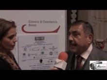 Gaetano Speciale (ONPS) - VI Edizione della Fiera Nazionale del Panettone e Pandoro
